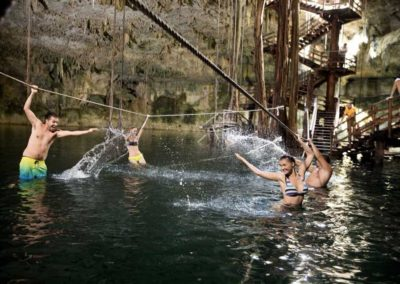cenote-zipline-cancun