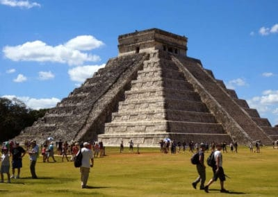 chichen-itza-express