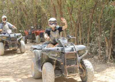 saying-hi-on-atv