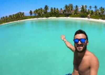 Paradise Island (Isla Contoy)